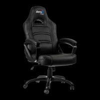 AeroCool C80 Comfort Gaming Chair (Black)