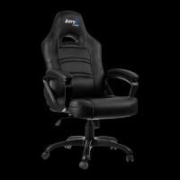 AeroCool C80 Comfort Gaming Chair Black
