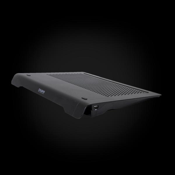 Zalman ZM-NC2000 Black купить