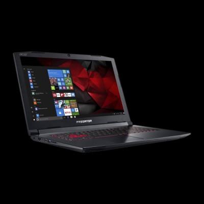 Ноутбуки Acer Helios 300