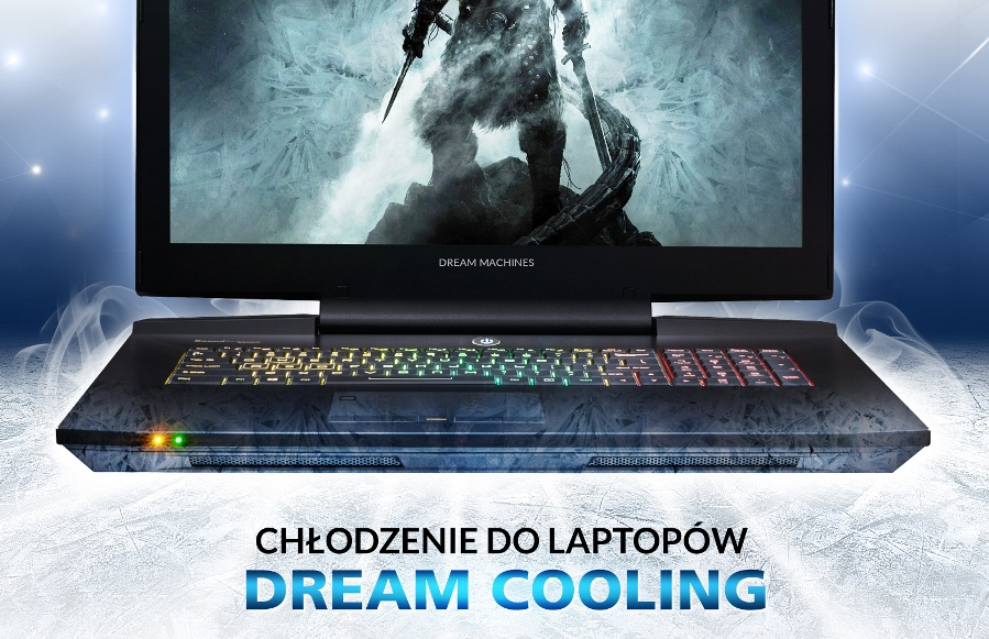 Dream Cooling