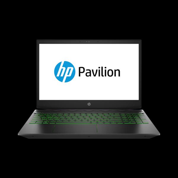 HP Pavilion Gaming 15 (4PS27EA) купить