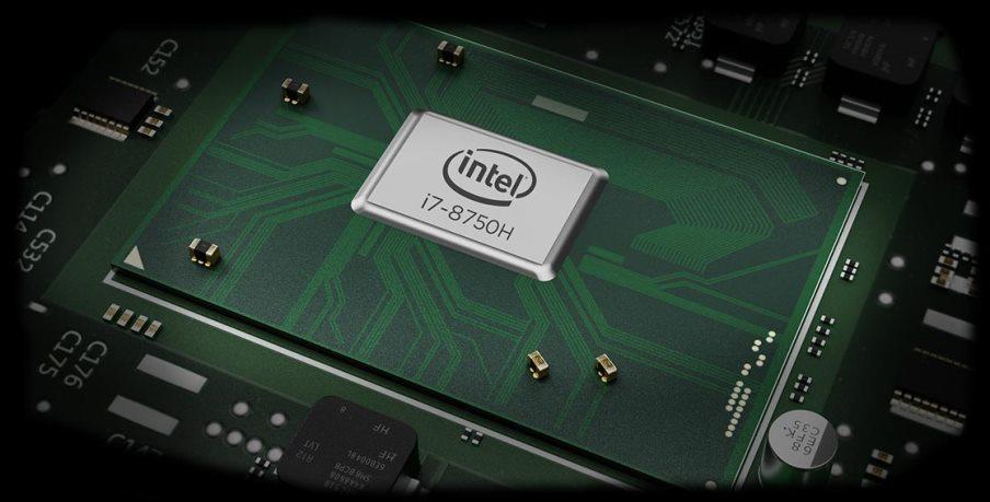 Intel Core 8-го поколения