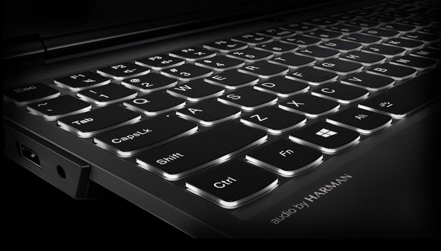 Клавиатура с максимально точным вводом команд