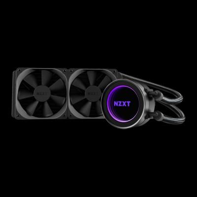 NZXT Kraken X52 240mm (RL-KRX52-02) купить