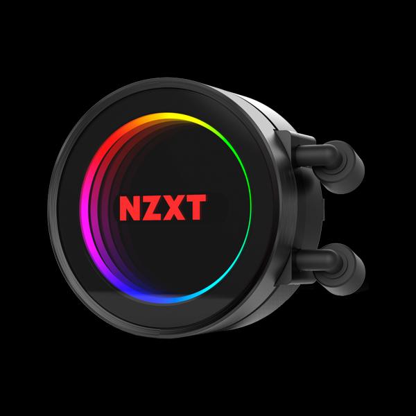 NZXT Kraken X52 240mm (RL-KRX52-02) цена