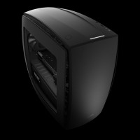 NZXT Manta Windowed Black/Black (CA-MANTW-M1)