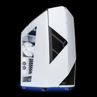 NZXT Noctis 450 Glossy White (CA-N450W-W1)