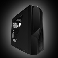 NZXT Phantom 410 Black (CA-PH410-B1)