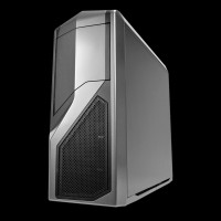 NZXT Phantom 410 Gun Metal (CA-PH410-G1)