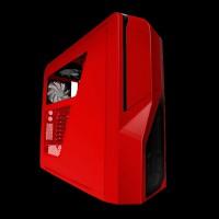 NZXT Phantom 410 Red (CA-PH410-R1)
