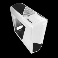 NZXT Phantom 630 Windowed White (CA-P630W-W1)