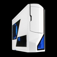 NZXT Phantom White (PHAN-001WT)