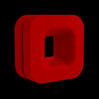 NZXT Puck Red (BA-PCKRT-RD) купить