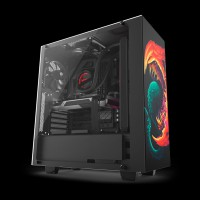 NZXT S340 Elite Hyper Beast Edition (CA-S340E-HB)