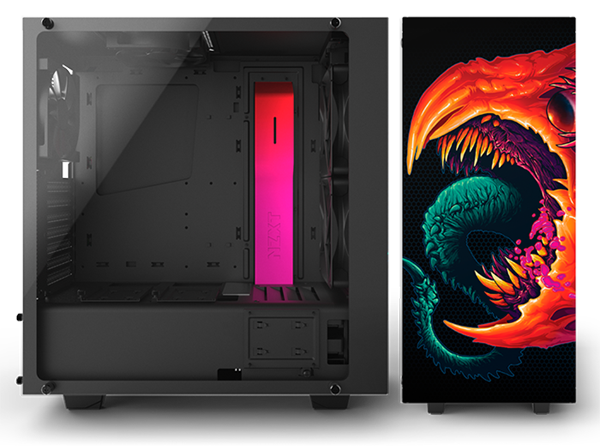 уникальный дизайн S340 Elite Hyper Beast Limited Edition