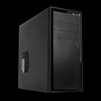NZXT Source 210 Elite Black (S210E-001)