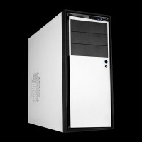 NZXT Source 210 Regular White (S210-002)