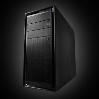 NZXT Source 220 Black (CA-SO220-02)