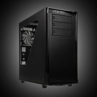 NZXT Source 530 Black (CA-SO530-M1)