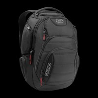 Ogio Renegade RSS Black (111059.03)