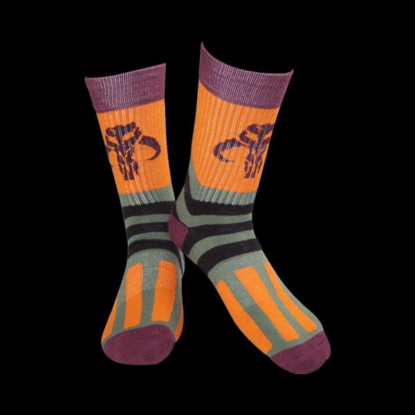 Star Wars Bobba Fett Socks (39/42) купить