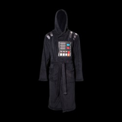 Star Wars Darth Vader Bathrobe (XS/S/M)