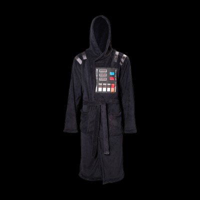 Star Wars Darth Vader Bathrobe (L/XL/XXL) купить