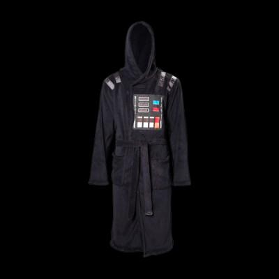 Star Wars Darth Vader Bathrobe (XS/S/M) купить
