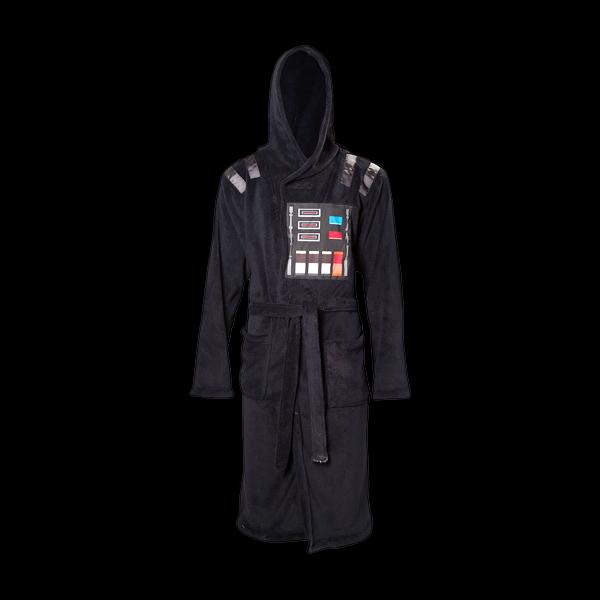 Star Wars Darth Vader Bathrobe (L/XL/XXL) купить