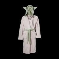 Star Wars Yoda Bathrobe (XS/S/M)