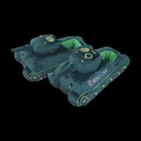 World of Tanks Green (WG043328)