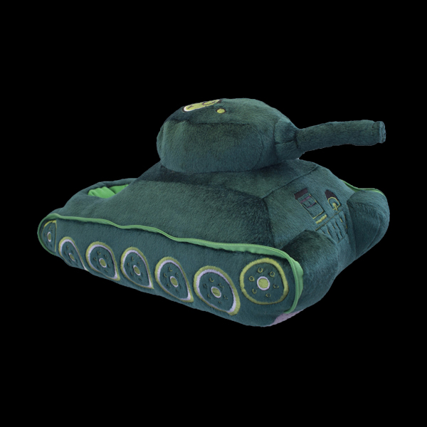 World of Tanks Green (WG043328) цена