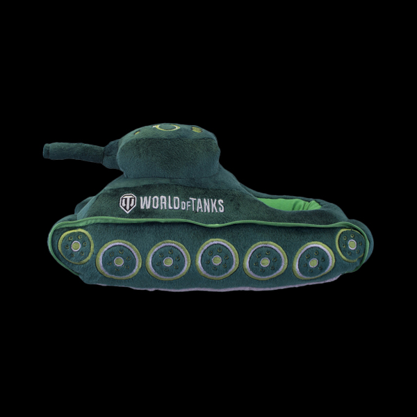World of Tanks Green (WG043328) стоимость