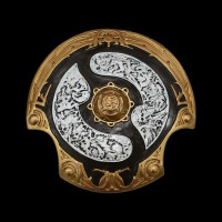 Aegis of Champions Dota 2 Gold/Silver