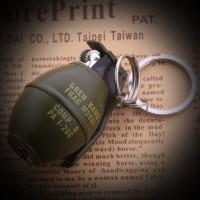CS:GO Grenade Frag M26AI