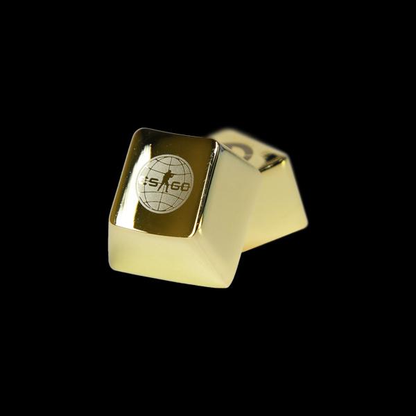 Кейкап CS:GO (Gold) купить