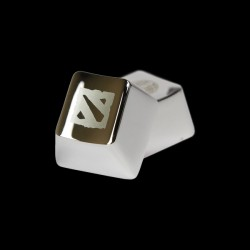 Кейкап Dota 2 (Silver)