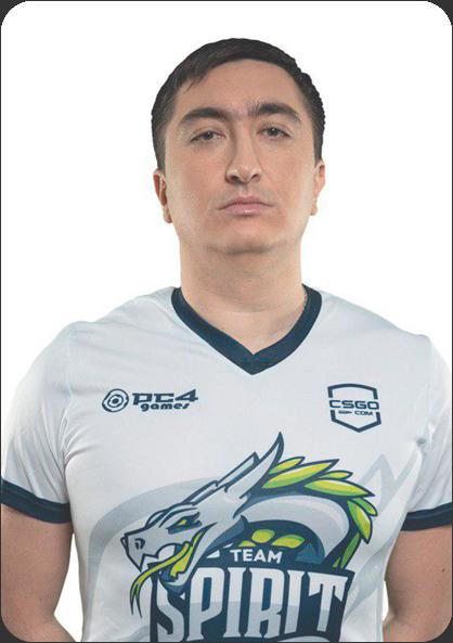Николай Certus - ученик, друг, тренер