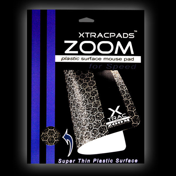 XtracPads Zoom Size L Super Thin купить
