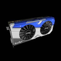 Palit GeForce® GTX 1080 8GB GameRock (NEB1080T15P2G)