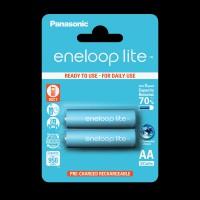 Panasonic Eneloop Lite AA 950 2BP mAh NI-MH