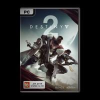 Destiny 2 (код загрузки)