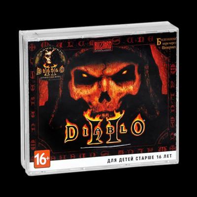 Diablo II Gold купить