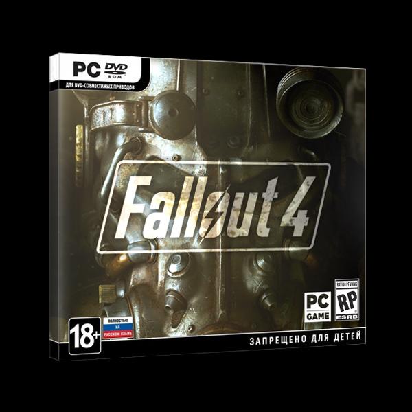 Fallout 4 (Jewel) купить