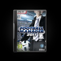 Football Manager 2011 (DVD)