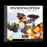 Overwatch: Origins Edition (Jewel)