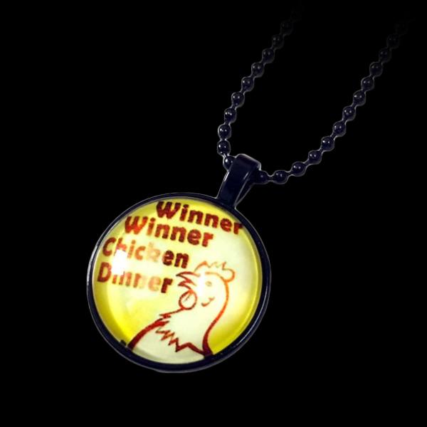 PUBG: Winner winner, chicken dinner! купить