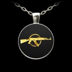 CS:GO AK-47 Gold