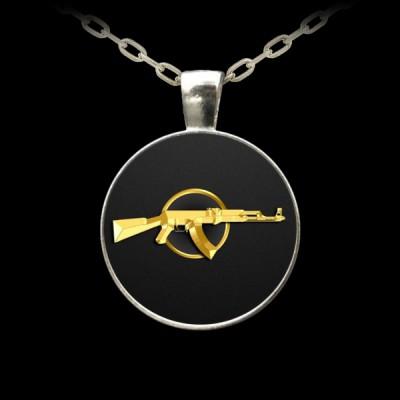 CS:GO AK-47 Gold купить